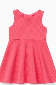 NWT girls Kate Spade Vivian dress- Camilla pink 5T